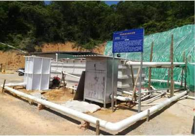 稀土冶金废水解决方案