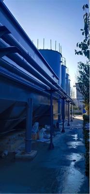 化工助剂废水解决方案