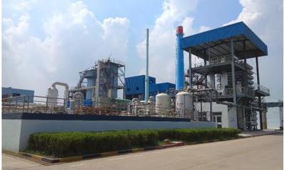 高盐高有机废水催化湿式氧化技术